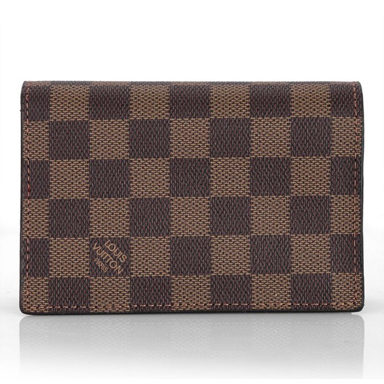 LV N60180 Louis Vuitton Wallet Passport Cover - Style Replica