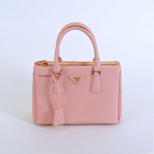 ... reduced prada tote bag 2316l pink f1809 0f799 8176299445b6c
