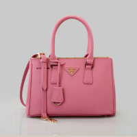 Prada Tote bag 2316L cherry powder
