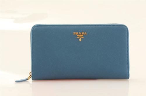 2013 Prada 1188 sky blue