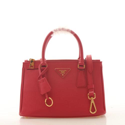 2013 Prada 2316 big red