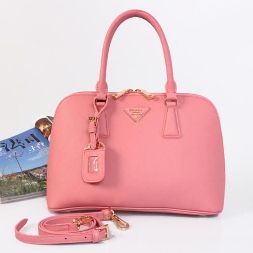 2013 Prada 0818 cherry pink