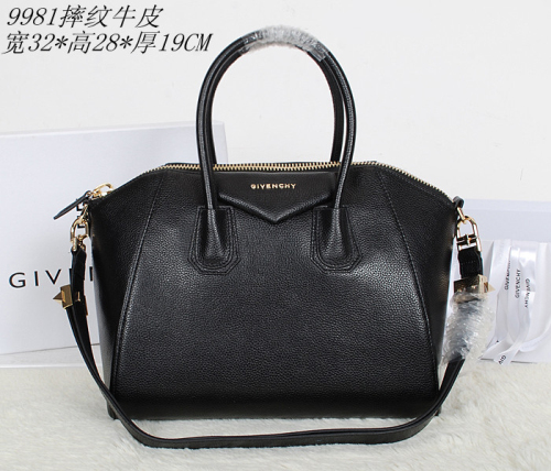 2014 New Givenchy 9981 black