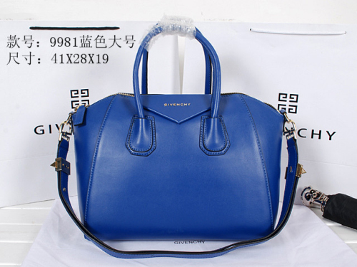 2014 New Givenchy 9981 blue