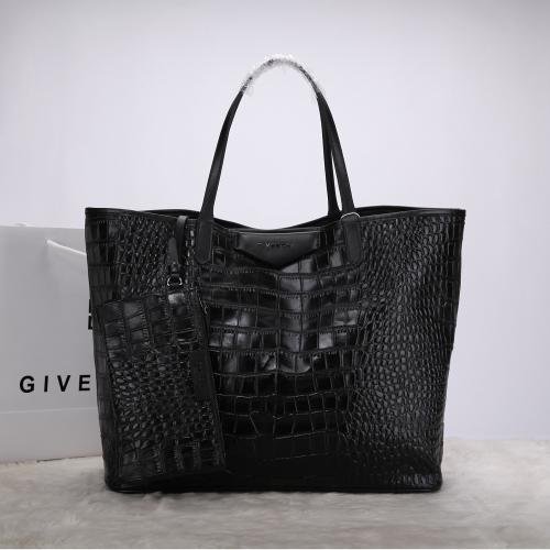 2014 Givenchy crocodile 3801 black