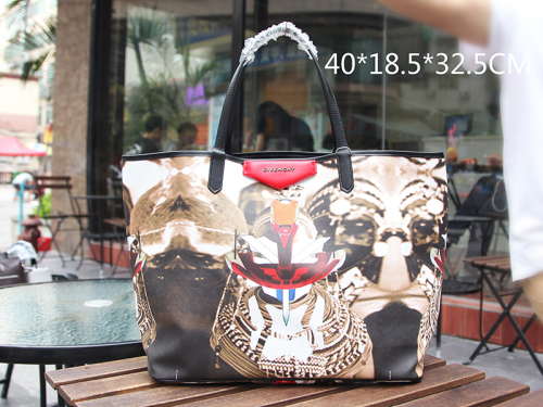 2014 Givenchy 3801 africa male