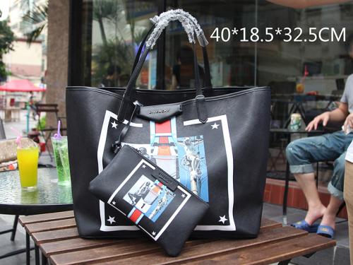2014 Givenchy 3801 black