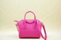 2014 Givenchy 1900 rose red