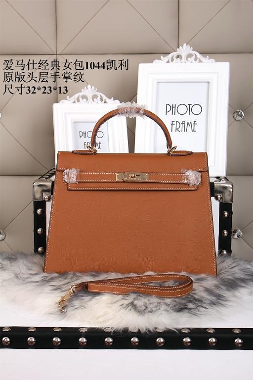 ebd4194ebba9 australia hermes epsom leather kelly tote bag 1044 camel 68541 0ff90