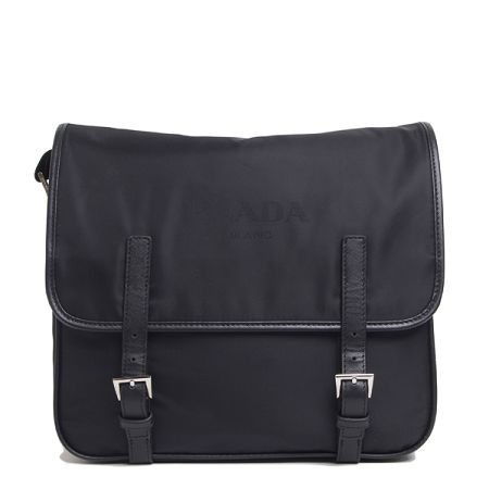 2015 Prada new model VA0642 black