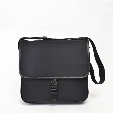 2015 Prada new model VA0951 black