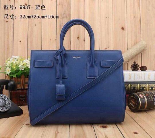 Yves Saint Laurent hot style 9937 royal blue
