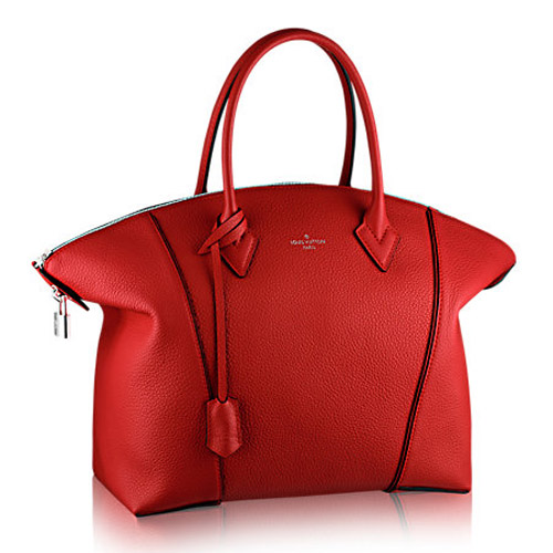 Louis Vuitton Lockit MM M9474