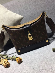 2017 louis vuitton fashion show original monogram bag mm M51179