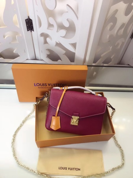 Louis Vuitton METLS M40780 red