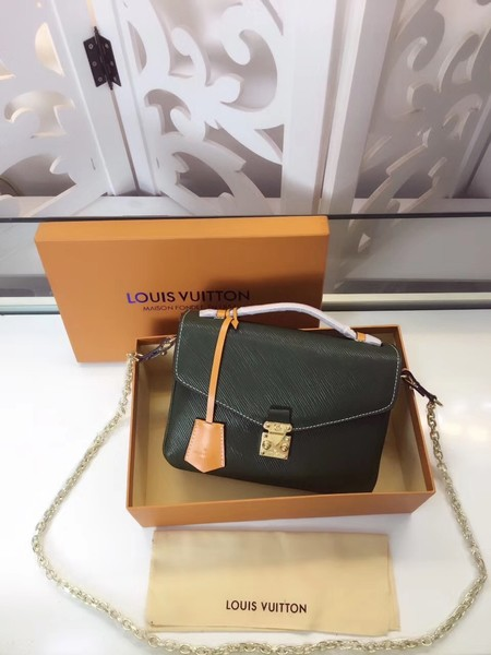 Louis Vuitton METLS M40780 green