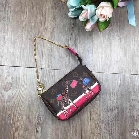 Louis Vuitton Mini Tote Bag M62088