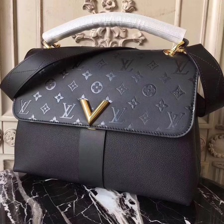 Louis Vuitton VERY ONE HANDLE 42905 black