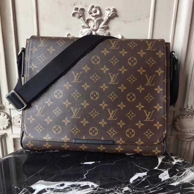 Louis Vuitton Monogram Canvas M40934