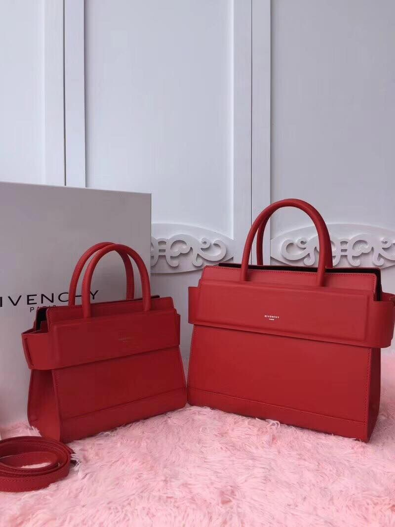 GIVENCHY Handbag 3589 red