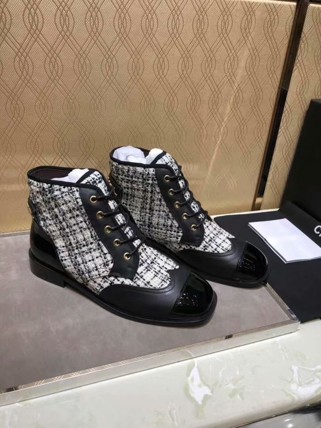 Chanel Ankle Boot CH2541MG