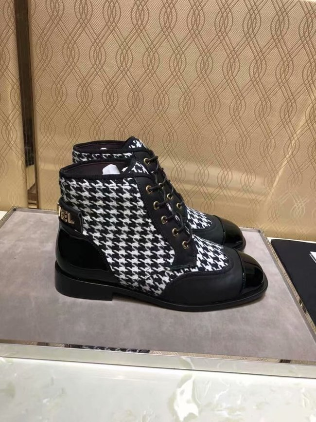 Chanel Ankle Boot CH2641MG