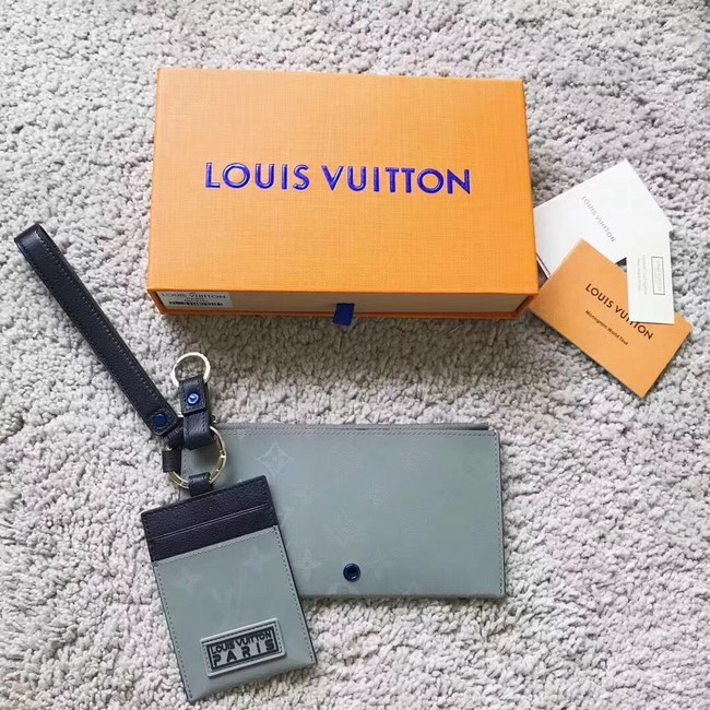 Louis Vuitton DANDY WALLET m63046