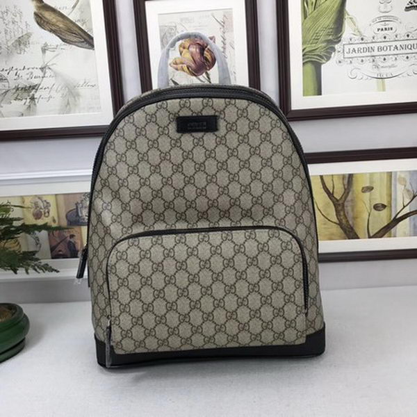 803ce07571b396 Gucci Backpack & Luggage & Lifestyle Bags