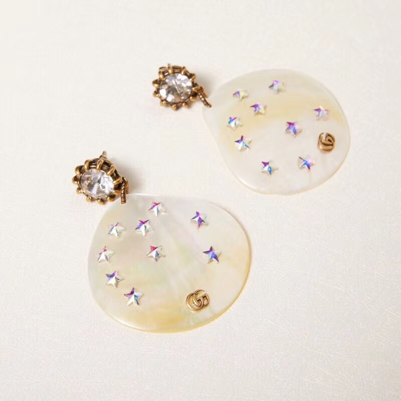 Gucci Earrings GG191921