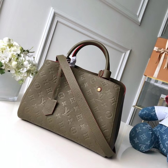 Hot Louis Vuitton Monogram Empreinte Bags Online Buy