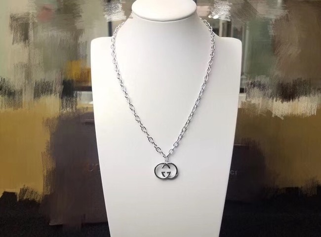 Gucci Necklace CE2118