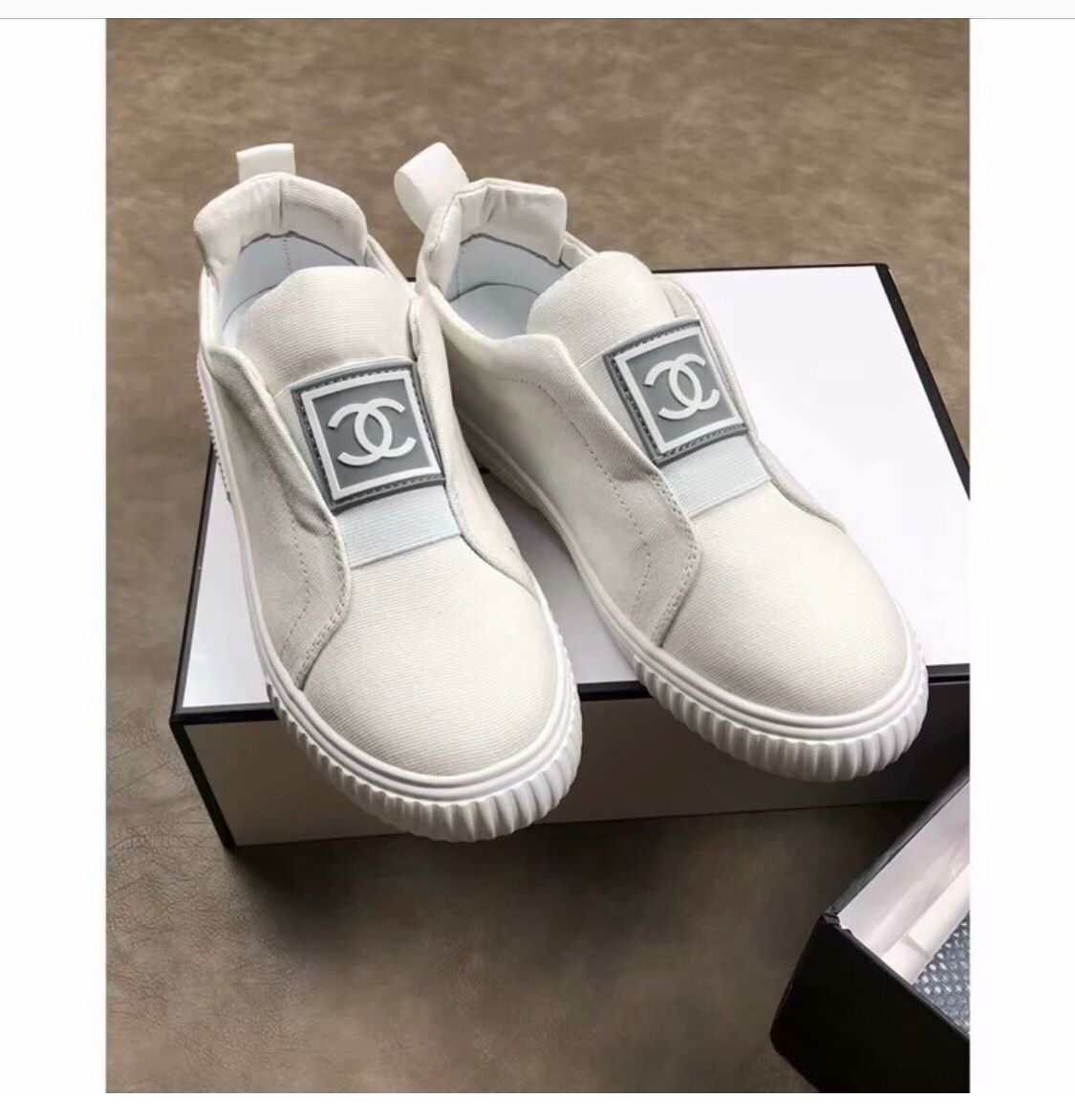 Chanel Shoes CH2883MG