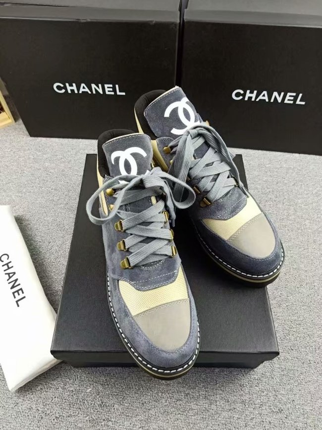 Chanel Martin shoe CH2481MG-1