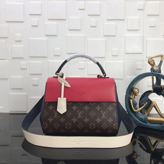 Louis vuitton original CLUNY BB M44454