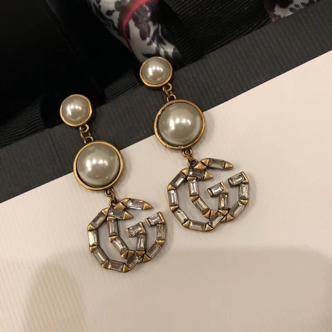Gucci Earrings CE2134