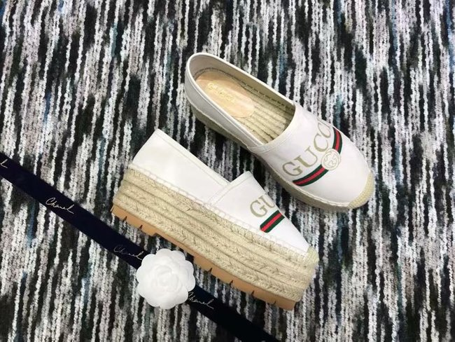 Gucci lady Casual shoes GG1473LRF-1