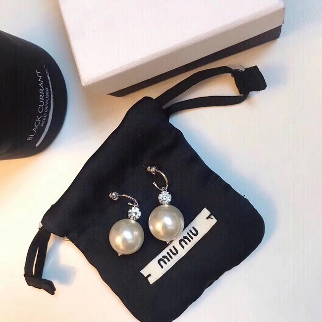 Miu Miu Earrings CE2235
