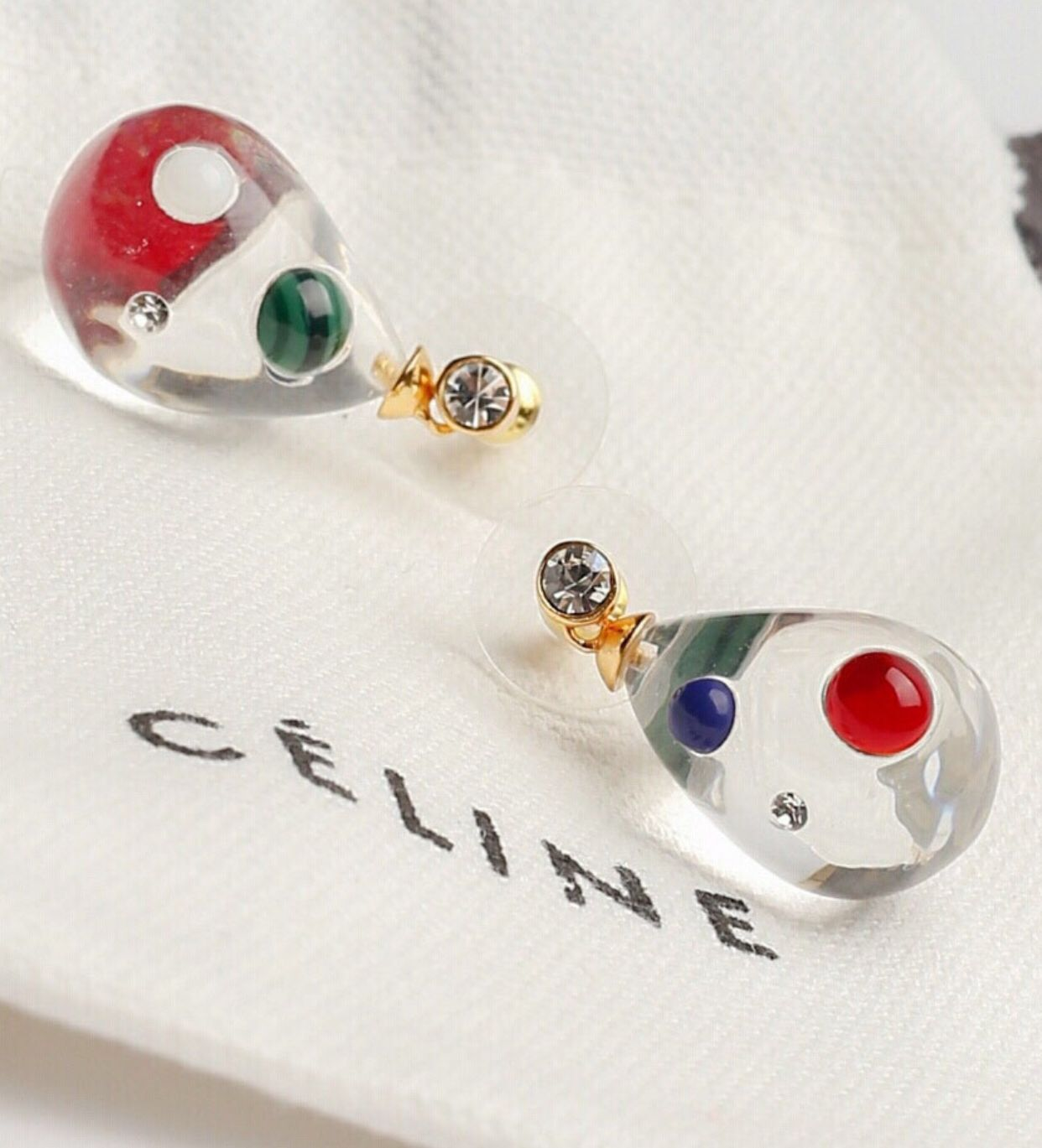 CELINE Earrings CE8233