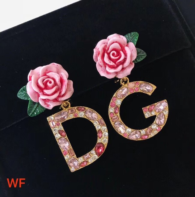 Dolce & Gabbana Earrings CE3426