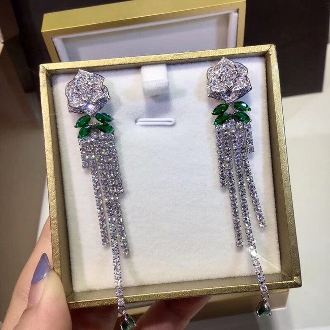 Piaget Earrings CE3420