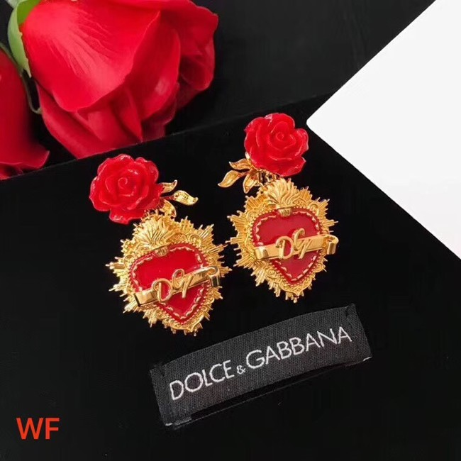 Dolce & Gabbana Earrings CE3425