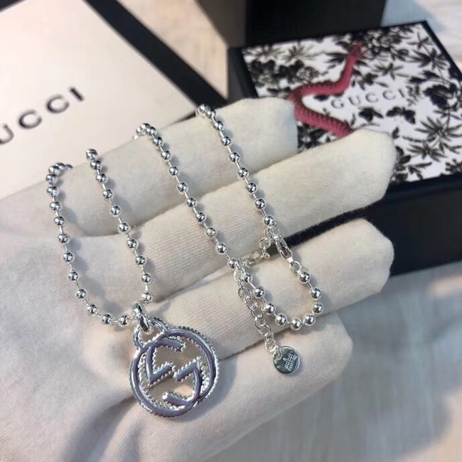Gucci Necklace CE3494