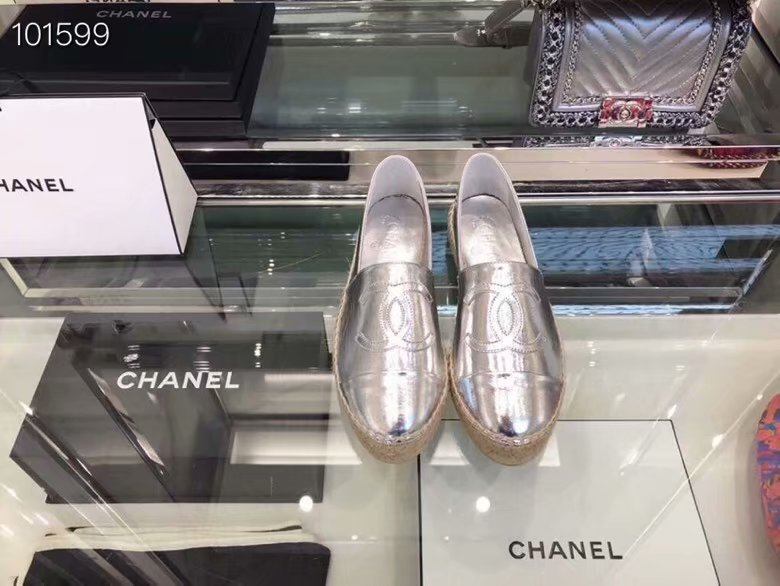Chanel Shoes CH2532LRF-1