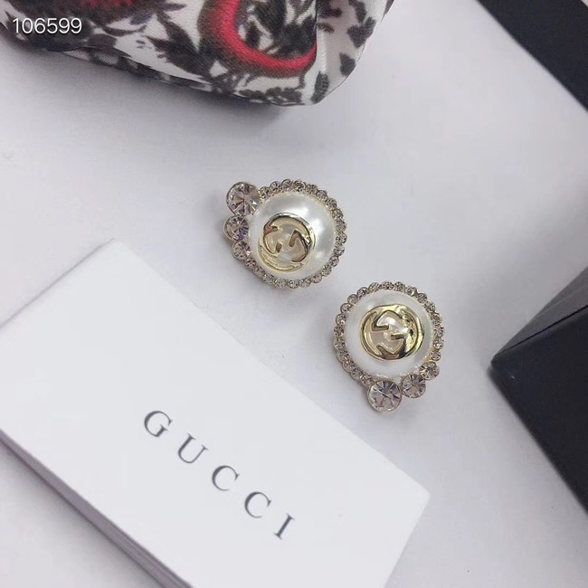 Gucci Earrings CE3574