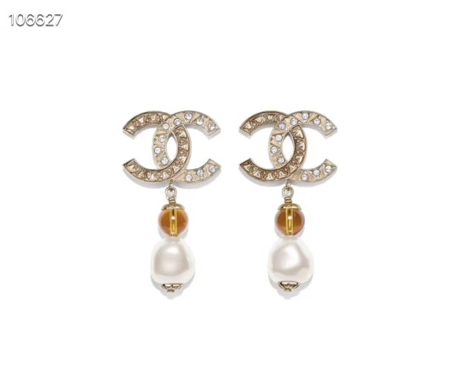 Chanel Earrings CE3576
