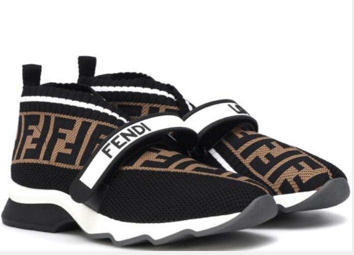 Fendi Sneaker Shoes FD6379
