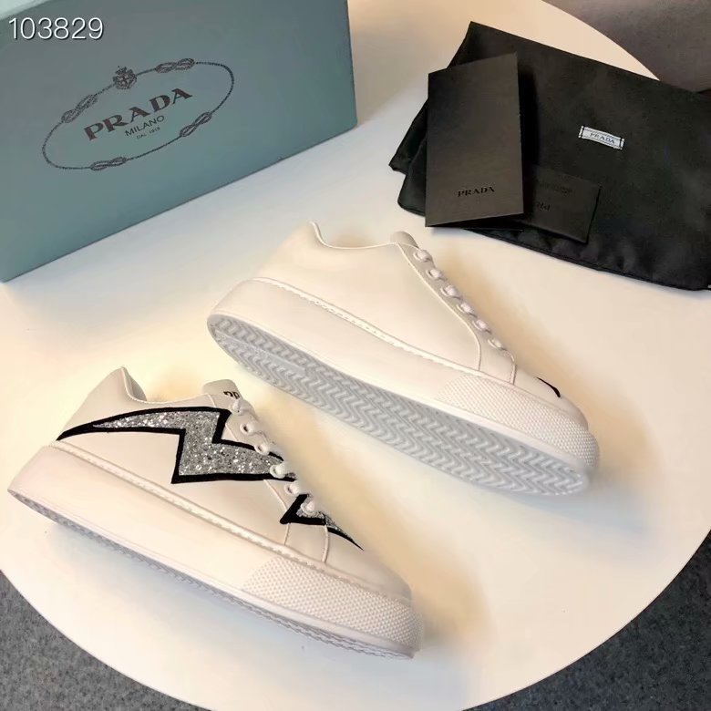 Prada Shoes PD786HFC-1