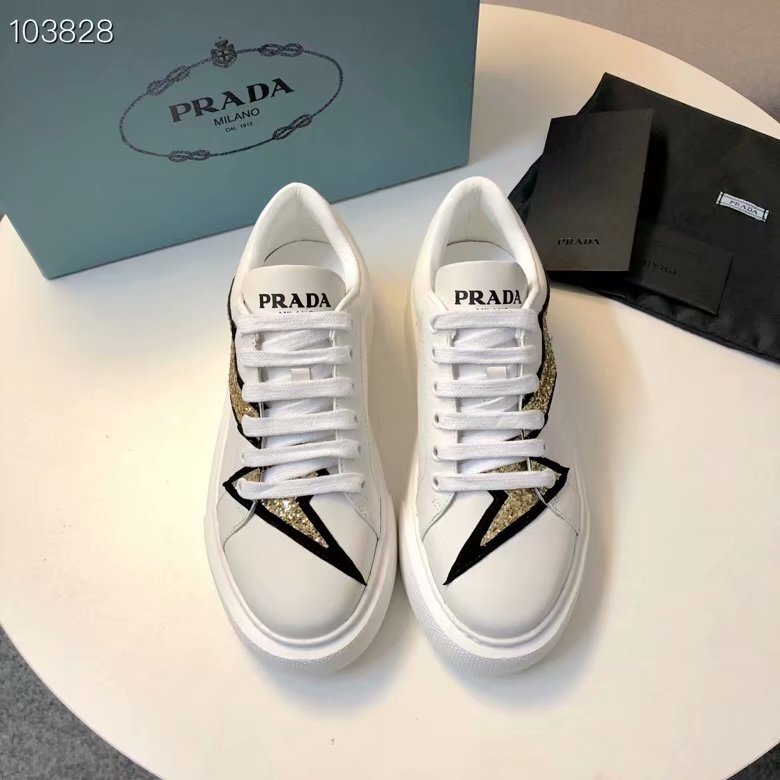 Prada Shoes PD786HFC-2