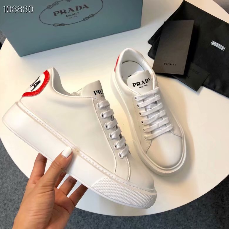 Prada Shoes PD786HFC-3