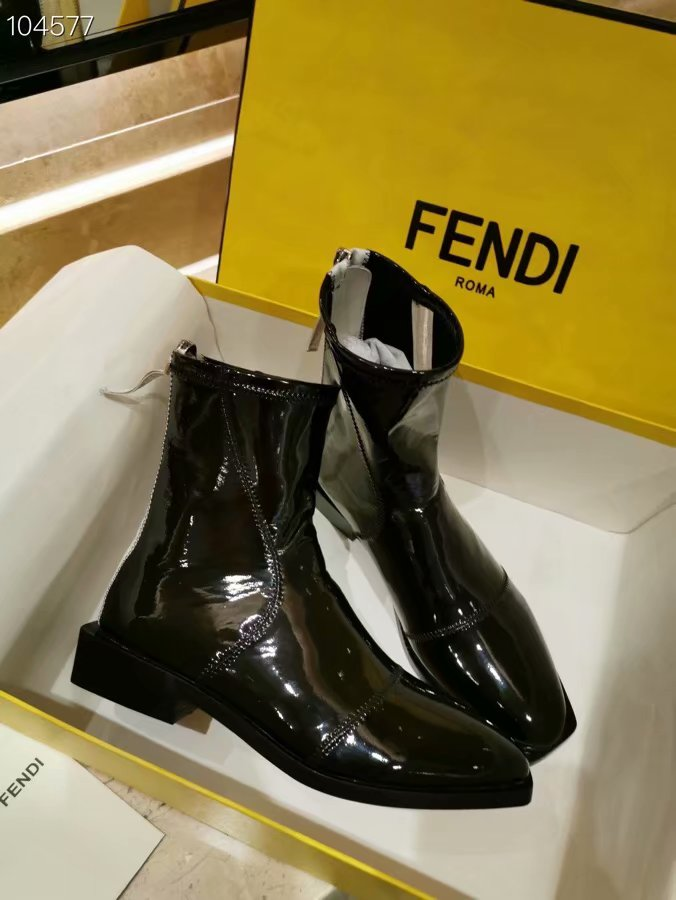 Fendi Shoes FD230GFC-1
